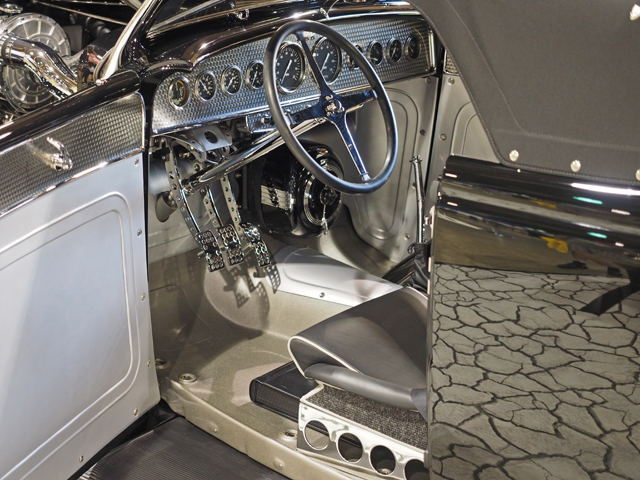 GNRS 2015, Grand National Roadster Show 2015, America's Most